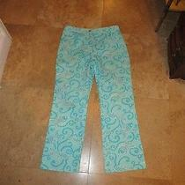 Lilly Pulitzer Capris Cropped Pants My Favorite Photo