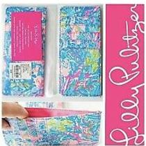 Lilly Pulitzer Card Case in