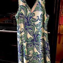 Lilly Pulitzer Dahlia Dress Retail Price 138.00 Photo