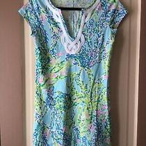 Lilly Pulitzer Dress Size S Photo