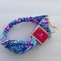Lilly Pulitzer for Target My Fans Headband Nwt Photo
