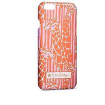 Lilly Pulitzer for Target Phone Case for Iphone 6 Giraffing Me Crazy Photo