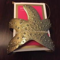 Lilly Pulitzer for Target Starfish Cuff Bracelet Photo
