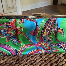 Lilly Pulitzer Patio Clutch Photo