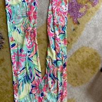 Lilly Pulitzer Pull on Pant Size Xs Photo