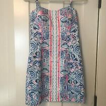 Lilly Pulitzer Size 0 Dress Photo