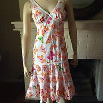 Lilly Pulitzer Summer Dress Size 0 Photo