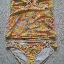 Lilly Pulitzer Swimsuit Xs Photo