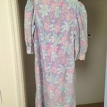 Lilly Pulitzer Vintage Dress Size 12 Photo