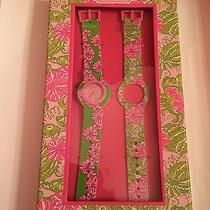 Lilly Pulitzer Watches Photo