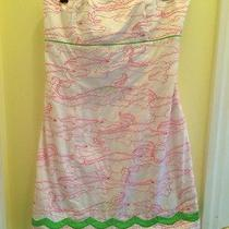 Lilly Pulitzer Womens Clothing Photo