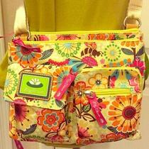 Lily Bloom Regina Crossbody - Busy Bee Eco Friendly Purse Photo