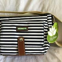Lily Bloom Women's Cristina Crossbody Purse Handbag