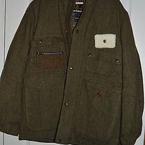 Limited Barbour X Tokito Fishing Jacket Xl Photo