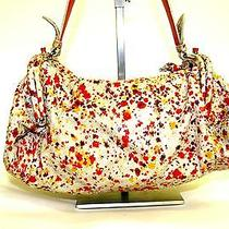 Limited Edition Bottega Veneta Python Paint Splatter Shoulder Handbag  Photo