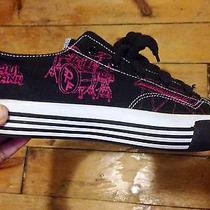 Limited Edition Paul Frank Pro-Keds Music Instruments Sneakers 8 Uk 5.5 Eur 38.5 Photo