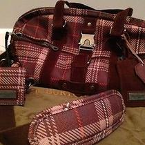 Limited Edition Paul Smith X Burton Mark Xiii Barksdale Bag 200 Photo