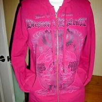 Limited Express Jacket W Hoodie Ls Full Zip Size M Photo