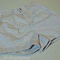 Limited Tan Shorts Size 6  Cute 5099  Nwot Cute Photo