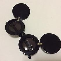 Linda Farrow Jeremy Scott 'Mickey' Sunglasses Photo