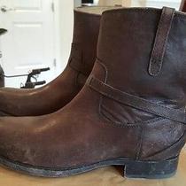 Lindsay Plate Short Frye Boots Photo