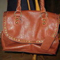Linea Pelle Collection Leather Bag Photo