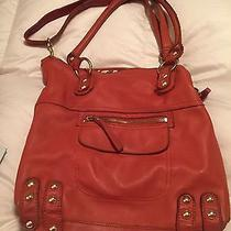 Linea Pelle Collection Leather Purse Photo