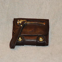 Linea Pelle Collection Leather Wallet Photo