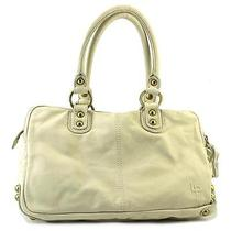 Linea Pelle Dylan Tote Women Ivory Tote Photo
