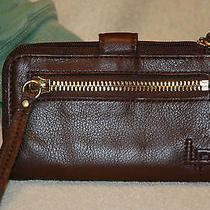 Linea Pelle Leather Wallet Photo