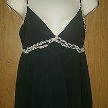 Lined Designer Top Size Small Photo