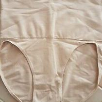 Lingerie Support Pants - Size Large - New  - Size Large - Beige/blush Pink Photo