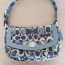 Literally the Perfect Bag Authentic Coach Chelsea Opt Art Signature Bag Photo