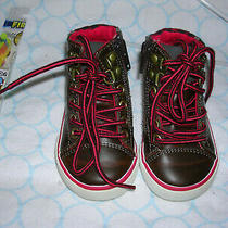 Little Boys Size 5 Gap Shoes Photo