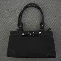Liz Claiborne Brown Handbag Photo