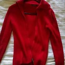 Liz Claiborne Cable Knit Sweater Size S Photo