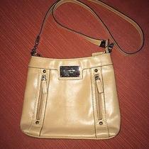 Liz Claiborne Crossbody Bag Handbag Purse Photo