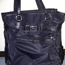 Liz Claiborne Laptop Bag Photo