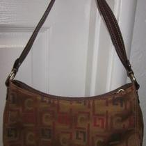 Liz Claiborne Logo Hobo Photo