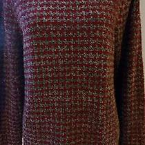 Liz Claiborne Long Sleeve Pullover Sweater  Women's(large) Gently Worn Photo