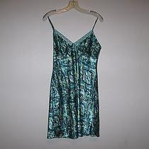 Liz Claiborne Nightie With Robe and Belt Size M Photo