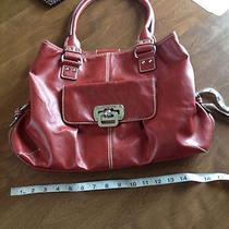 Liz Claiborne Purse Photo
