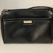 Liz Claiborne Shoulder Bag Purse in Black Photo