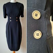 Liz Claiborne Vintage Classic Little Black Dress Petites Range Photo