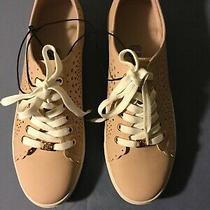 Liz Claiborne Womans 11 Medium Blush Color Dressy Athletic Shoe Photo