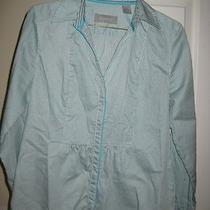 Liz Claiborne Women's Shirt Photo