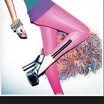 Lna Pink Legging Xs Photo