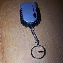 Lock De-Icer Flashlight Key Ring - Nib From Avon Photo