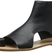 Loeffler Randall Gemma (Aviator Calf) Womens Toe Ring Sandalm- Choose Color/sz Photo