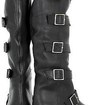 Loeffler Randall Rare Boots With Buckle Photo